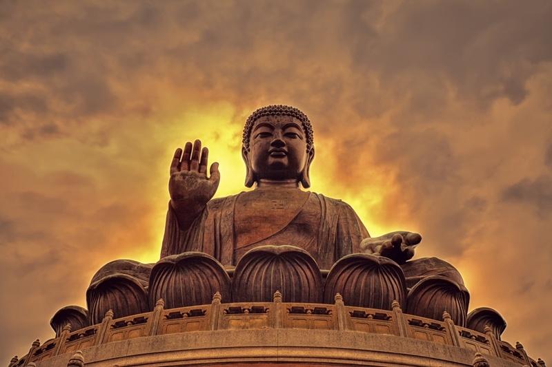 Nằm mơ thấy phật tổ Như Lai tất tay con gì để thắng  lớn?